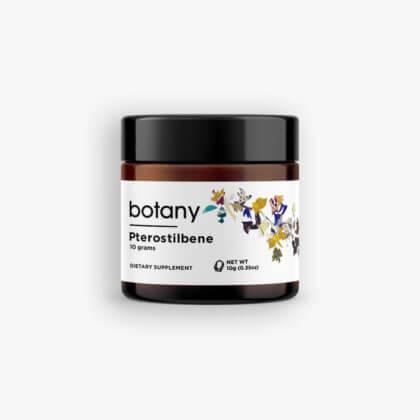 Pterostilbene (Dimethylresveratrol) – Powder, 10g