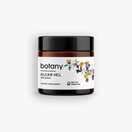 Acetyl L-Carnitine HCL (ALCAR) – Powder, 200g