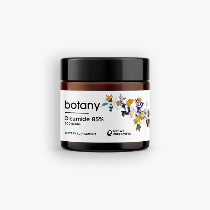 Oleamide 85% – Powder, 200g