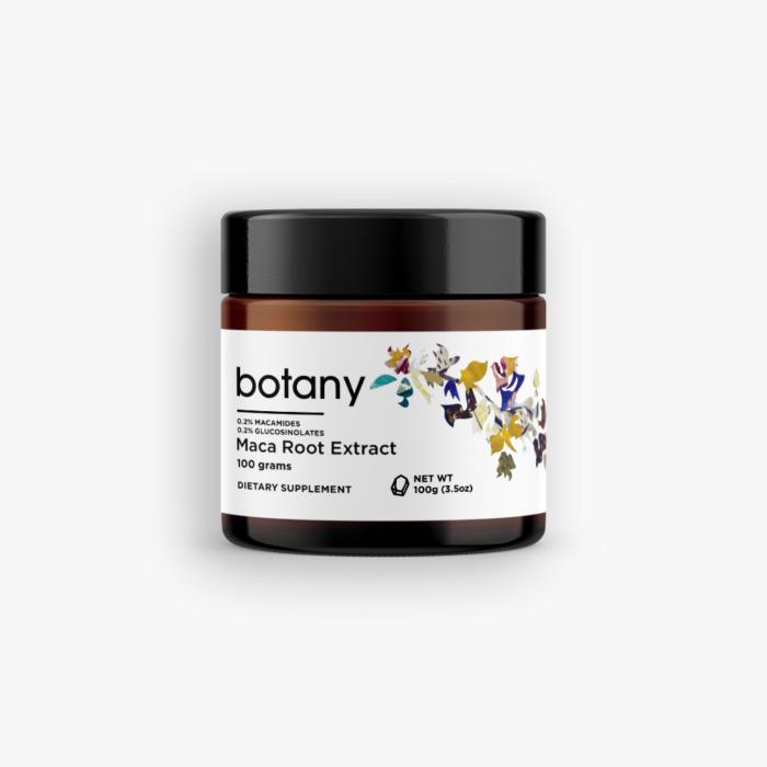 Maca Root Extract | 0.2% Macamides, 0.2% Glucosinolates – Powder, 100g